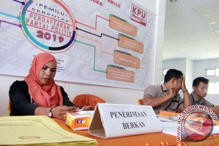 KPU Mukomuko perpanjang pendaftaran PPS