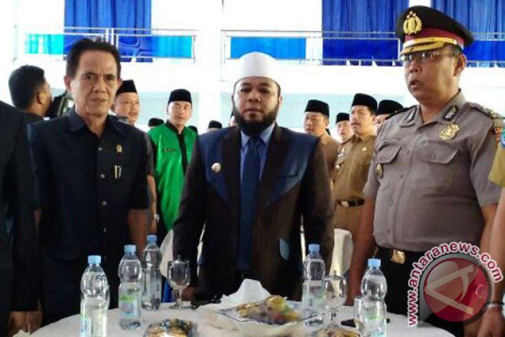 Wali Kota Bengkulu Maju Pilkada 2018