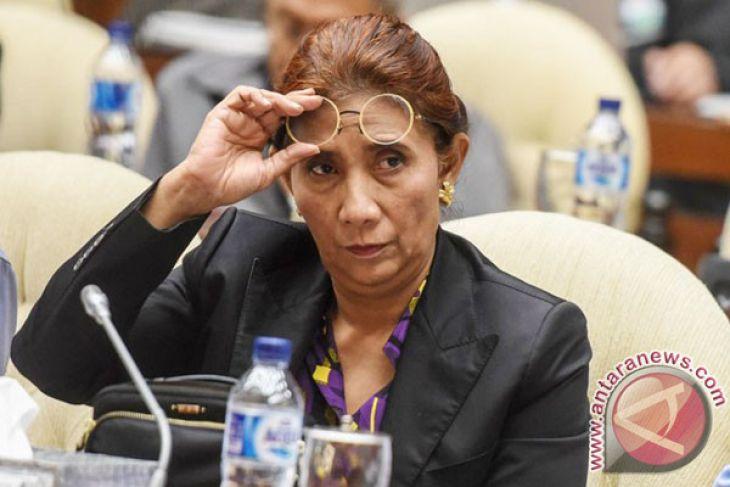 Menteri Susi perlu perlihatkan kapabilitas selain penenggelaman