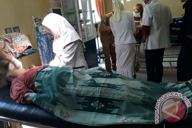 Sepasang Lansia Di Rejang Lebong Jadi Korban Pembunuhan