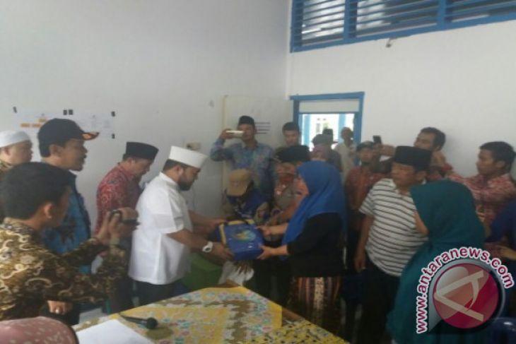Walikota persilahkan korban kebakaran tinggal di Balaikota