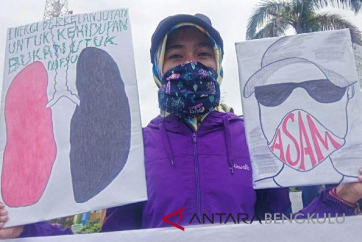 Aktivis lingkungan: Bengkulu surga energi terbarukan