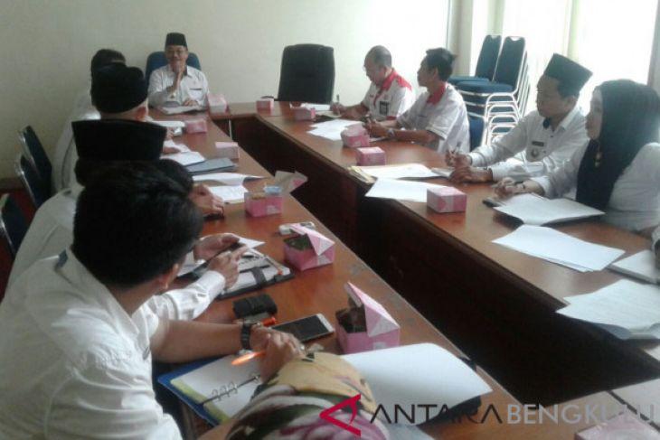 Realisasi pajak penerangan jalan Rejang Lebong mencapai Rp7 miliar