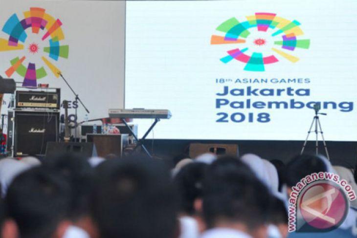 Timnas Asian Games dapat sponsor dari Italia