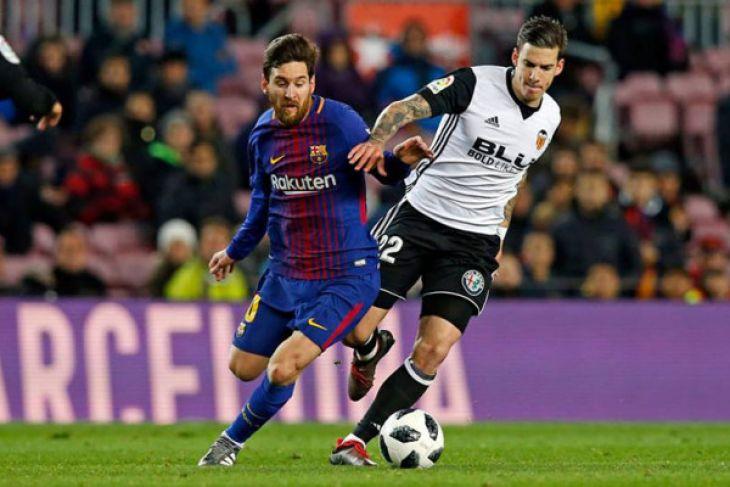 Barca kembali ke final Piala Raja
