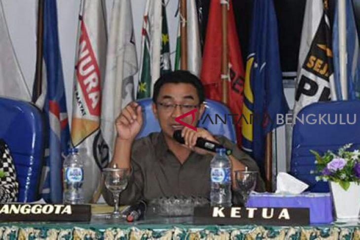 KPU Rejang Lebong kerahkan 771 petugas Pantarlih
