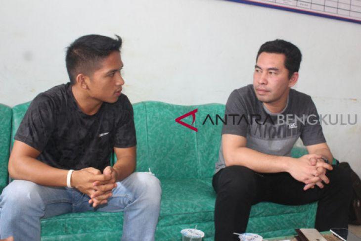 Pemecah Rekornas berangkat ongkos sendiri dari Bengkulu