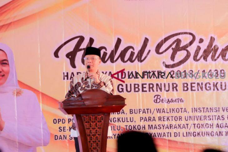 Gubernur: kerja sama modal utama pembangunan daerah