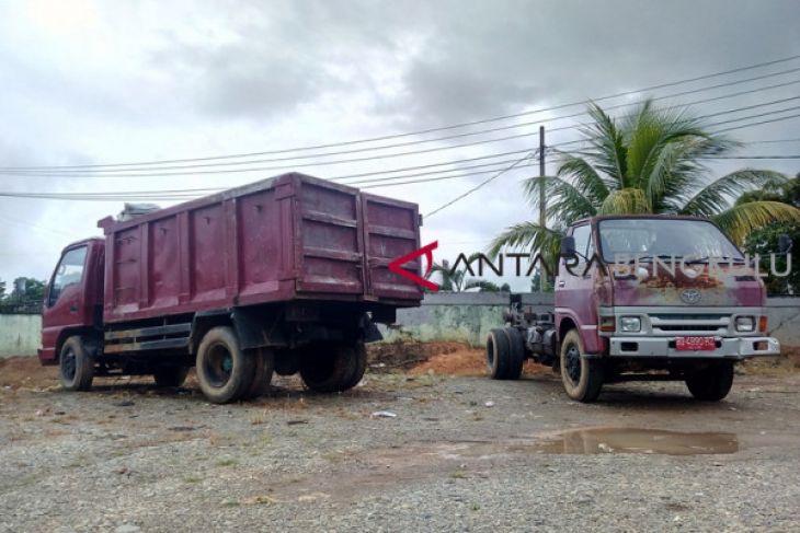 Bengkulu Selatan kekurangan truk pengangkut sampah