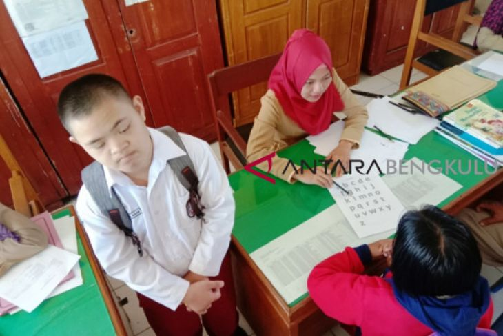 SLB di Bengkulu Selatan kekurangan guru