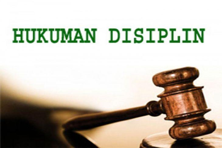 BKPSDM Mukomuko proses dua ASN langgar aturan