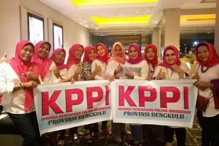 KPPI dorong caleg perempuan tunjukkan kualitas