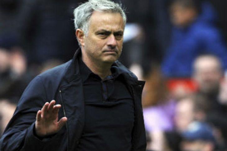 Karena sikapnya, Lukaku merasa Mourinho layak untuk dihormati