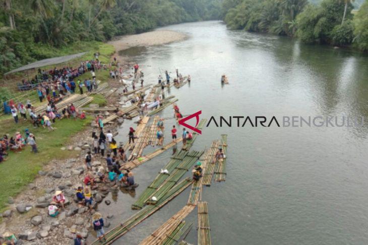 Bengkulu Selatan kembangkan potensi wisata Sungai Manna