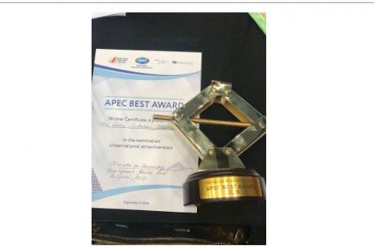 Perempuan pengusaha Indonesia raih penghargaan APEC