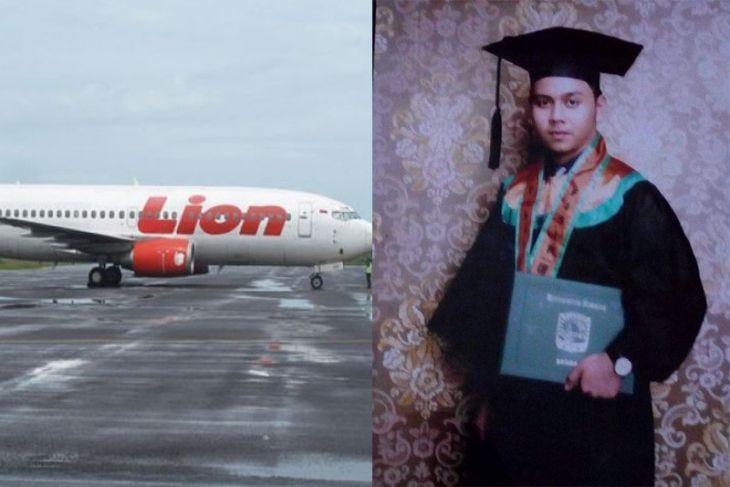 Gubernur kunjungi keluarga Tami Julian, korban Lion Air JT610 asal Bengkulu