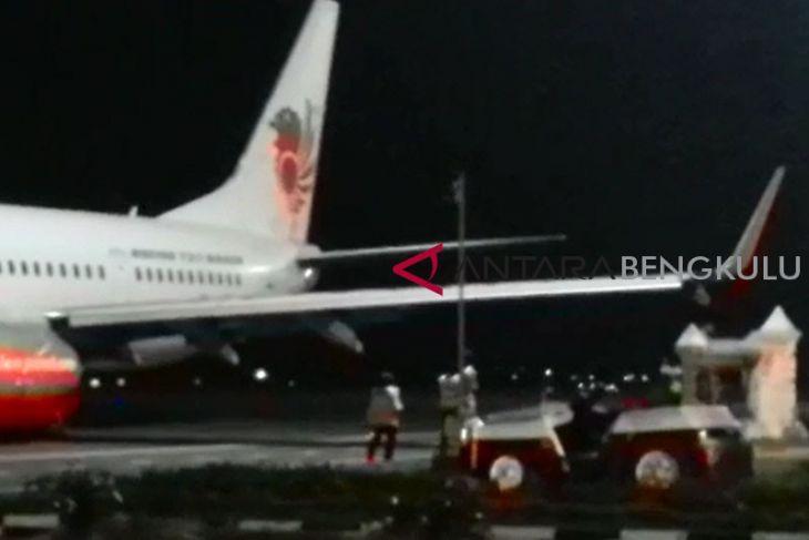 Petugas bandara Bengkulu dimintai keterangan soal insiden Lion