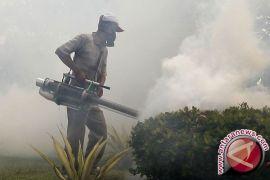 Cegah DBD, 40 Titik Di Sukabumi Akan Difogging