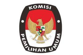 KPU Bekasi tetapkan 2.053.546 orang masuk DPT