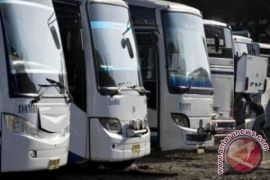 Damri Kemang Pratama-Bandara untuk mengurai kemacetan