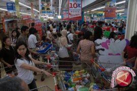 Pusat Perbelanjaan Tawarkan Promo Belanja Murah