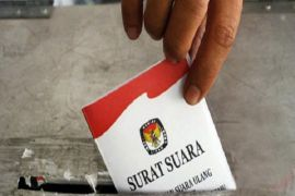 Masyarakat diimbau manfaatkan hak pilihnya
