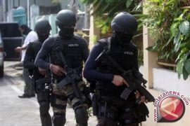 Ini rencana empat teroris Bekasi yang ditangkap Densus 88
