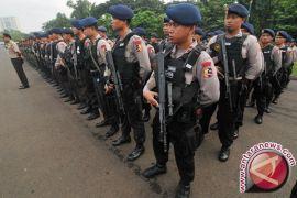 Polresta Bogor gelar operasi cipta kondisi jelang Asian Games