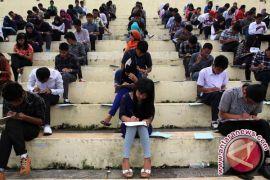 734 pelamar CPNS Karawang tidak memenuhi syarat