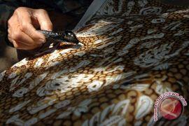 Handy Hartono kenalkan batik Karawang ke mancanegara