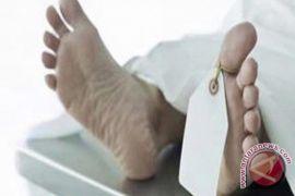 Yudi Hermanto Penderita Obesitas Meninggal