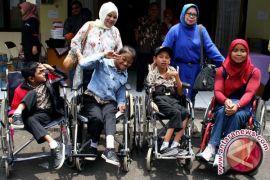 Penyandang Disabilitas Karawang, Keluhkan Ini