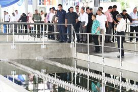 Agenda Kerja Pemkot Bogor Jawa Barat Rabu 16 Mei 2018