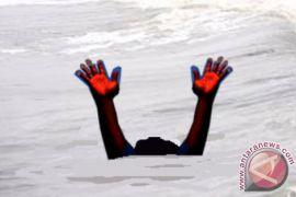 Dua mahasiswa IPB tewas tenggelam