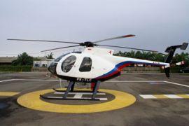 Ini biaya penerbangan helikopter Jakarta-Bandung