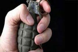 Warga Benteng Sukabumi temukan granat aktif