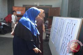 KPU Karawang baru terima pendaftaran bacaleg Perindo