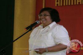 Siti Nurbaya: Penanganan Banjir Kali Ini Harus Lebih Baik