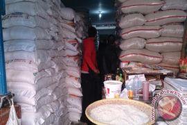 Produksi Beras Purwakarta Surplus 20.000 Ton