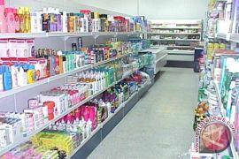 Wow, minimarket di Bekasi bertambah 92 persen setahun