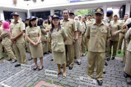 Pjs Walkot Bekasi data jabatan kosong