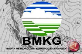 BMKG analisis cuaca sebabkan banjir dan longsor