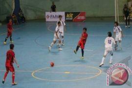 Asosiasi Futsal Bekasi Gelar Liga