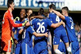 Chelsea hanya menang tipis 1-0 atas Paok