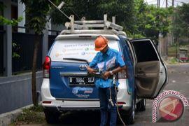 PLN Bogor dirikan 19 posko siaga jaringan