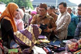 Orang Sunda Berhasil Terobos