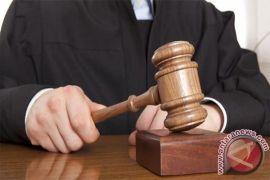Hakim memvonis mati terdakwa Oman