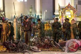 Gudang petasan di Spanyol meledak, satu tewas
