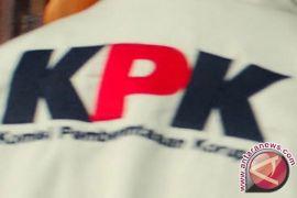 Wakil Ketua DPR RI Taufik Kurniawan ditahan KPK