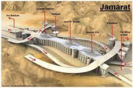 Saudi: Pengelolaan ibadah haji 1439 Hijriyah lebih profesional